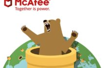 TunnelBear VPN Got Acquired by US Security Company McAfee