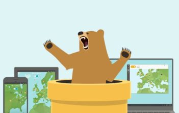 TunnelBear VPN 2018 for Windows Review & Test