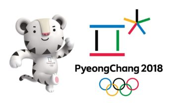 2018 Winter Olympics in Pyeongchang