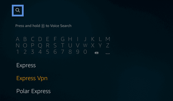 Search & Download ExpressVPN