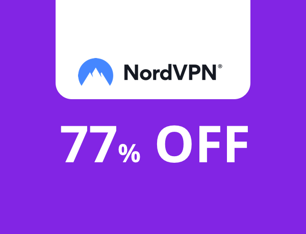 Save $330 with NordVPN Discount Coupon Code – 77% OFF – TIME-LIMITED OFFER!