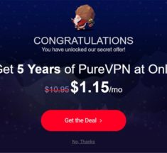 Best VPN Deals for Holiday 2018: From $0.99 per Month 🎅