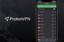 ProtonVPN Launches Free VPN App for iOS Devices