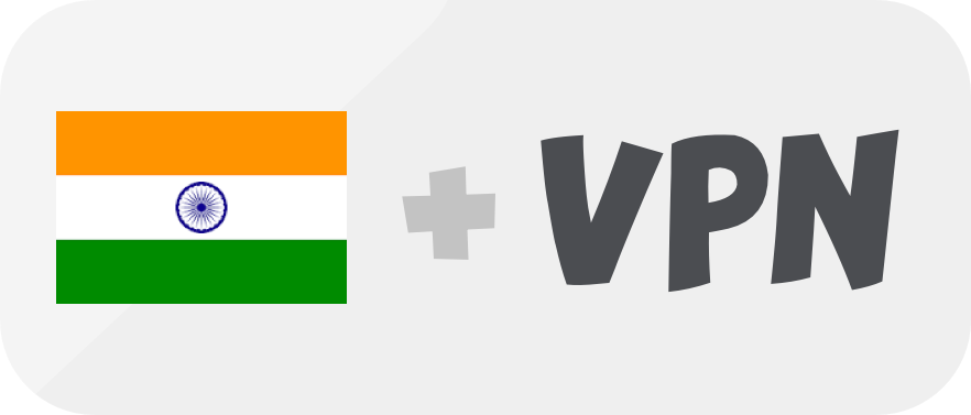 Free VPN for India
