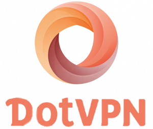DotVPN for Chrome Logo