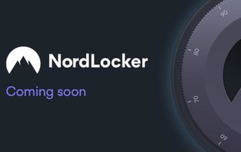 Nord Is Launching a New Product for Protecting Your Files Called NordLocker