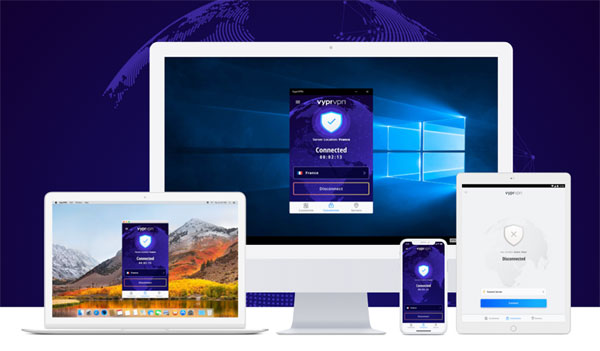 VyprVPN Comes With Major App Redesign